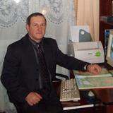 Йосип Романович Гілецький
